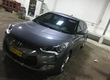 Used condition Hyundai Veloster 2016 with 1 - 9,999 km mileage