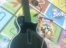 guitar hero for ps3