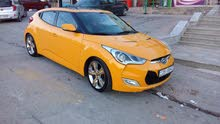 2012 Used Veloster with Automatic transmission is available for sale