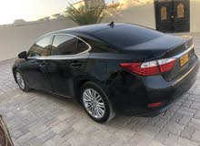 للبيع لكزس 350 es موديل 2013