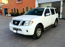 Nissan Pathfinder 4x4 2012 Loan facility