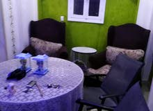 Ground Floor apartment for rent - 6th of October