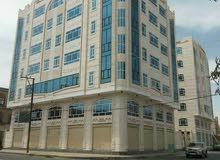 عمارتين للبيع 30لبنه 3شوارع في حي راقي