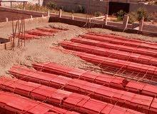 شركة القواعد للمقاولات والبناء واعمال الصيانة والتشطيب