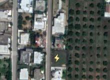 ارض 478م للبيع في منزل بورقيبة قريبة من شاطئ قنقلة