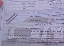 كيا سيفا 2 موديل 99 للبيع بسعر مغري