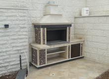 3 rooms 3 bathrooms apartment for sale in AmmanAirport Road - Nakheel Village