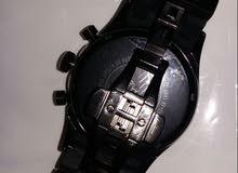 ساعة أرماني أصلية