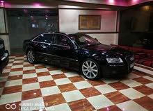 90,000 - 99,999 km Audi A8 2006 for sale