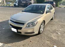 Chevrolet Malibu car for sale 2012 in Hawally city