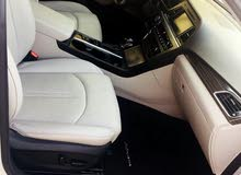 Hyundai Sonata 2015 For sale - Silver color