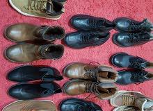 للبيع حذاء رجالي اوروبي 20$