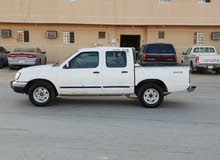 Available for sale! 0 km mileage Nissan Pickup 2002