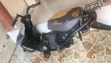 Honda motorbike 1996 for sale