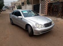 Mercedes Benz S 320 made in 2001 for sale