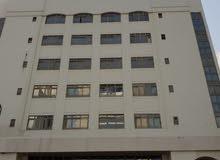 بنايه للبيع في شارع السلام