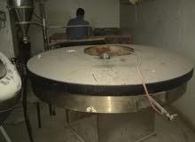 صيانة معدات مطاعم و مطابخ مركزية المخابز