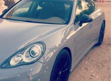 Porsche Panamera car for sale  in Kuwait City city