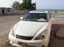 Lexus ES 2006 For sale - White color