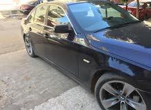 BMW 525 2010 - Used