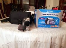 كام فديو وفديو و دي فيدي مستعمله للبيع