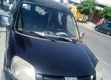 سيارة بارتنير كلشي جديد فيها ديال الدار طنجة