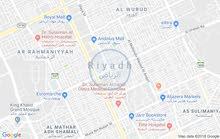 Al Yarmuk neighborhood Al Riyadh city -  sqm apartment for rent
