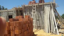 مقاول  لبناء المنازل
