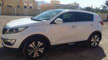 Automatic Kia 2014 for sale - Used - Bahla city