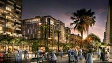شقة  بالميدان بمدينة محمد بن راشد في قلب دبي