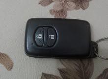 مفتاح بريوس للبيع