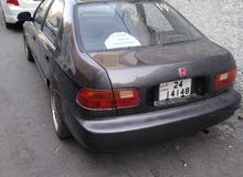 Used  1995 Civic