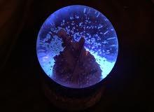 كرة الثلج