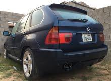 BMW x5/44