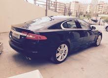 Gasoline Fuel/Power   Jaguar XFR 2010