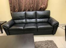 one yr old sofa in excellent condition