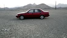 Toyota Corona 1989 For sale - Red color