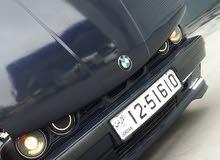 BMW 520 1992 for sale in Tafila
