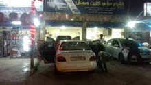 Used Hyundai Accent for sale in Zarqa