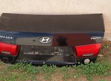 قطع غيار سوناتا 2008 البيع