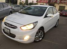 Hyundai Accent 2014 - Used
