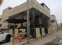 بيت تجاري للبيع الدوره شارع ستين