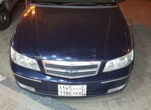 Chevrolet Caprice 2004 For sale - Blue color