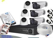 كميرات مراقبة 2.0 MP -AHD CAM 2.0 HIK VISION - MP