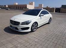 Gasoline Fuel/Power   Mercedes Benz CLA 250 2018