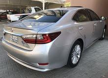 Lexus ES car for sale 2017 in Kuwait City city