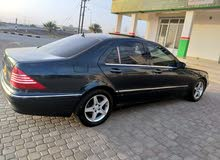 Used 2001 Mercedes Benz S 320 for sale at best price