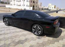 Automatic Dodge 2014 for sale - Used - Muscat city