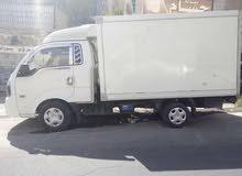 سيارة ثلاجة وحافظه للايجار اليومي 0911165413