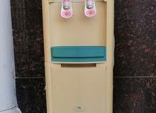 Water  Dispenser for sale براد ماء الواحة